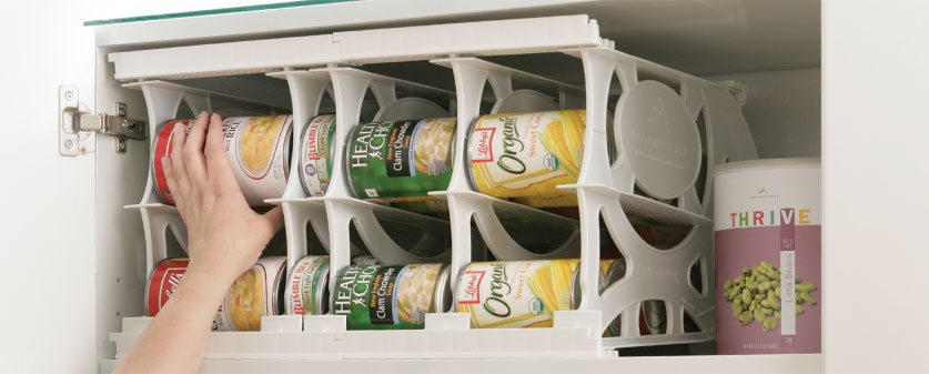 Pantry Organizers (Out of Stock)