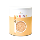 Instant Brown Rice (Discontinued)