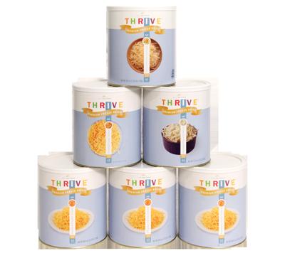 Cheese Variety 6-Pack