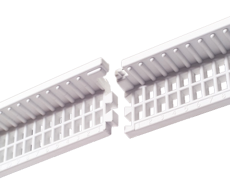 Cansolidator Pantry L-Brackets
