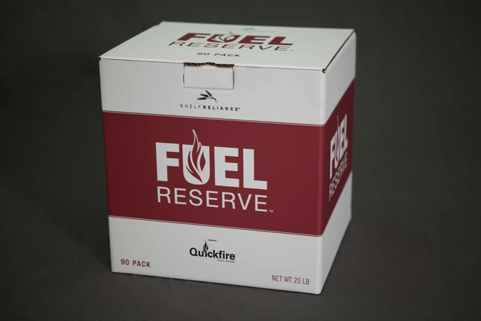 Fuel Reserve 90 Pack