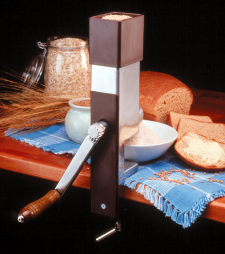 Grain Mill Wheat Grinder