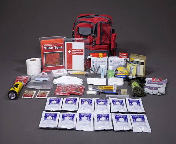 Providence Basic (2 person kit)